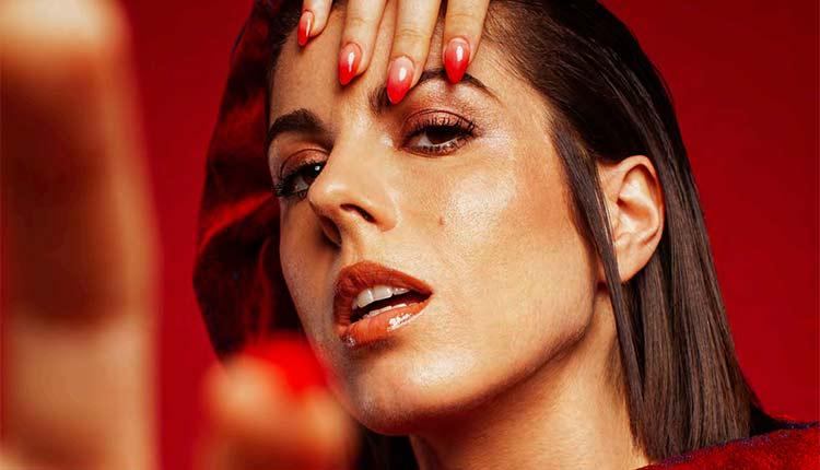 Nuevo vídeo de Alba Messa