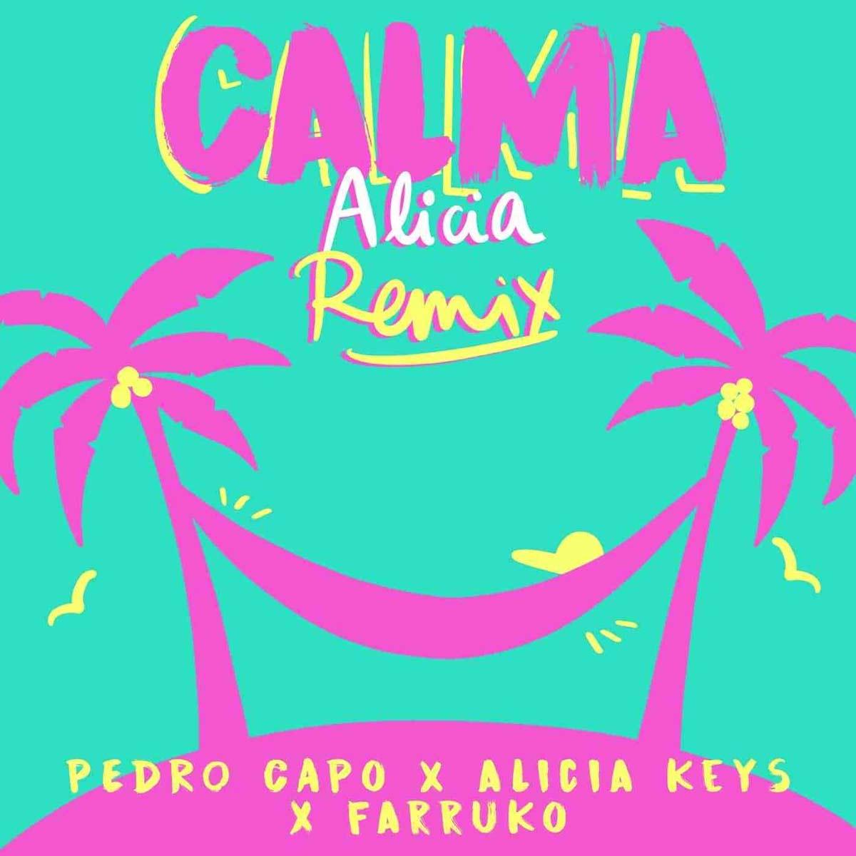 Alicia Keys: 'Puerto Rico, estoy honrada de haber estado en su presencia'