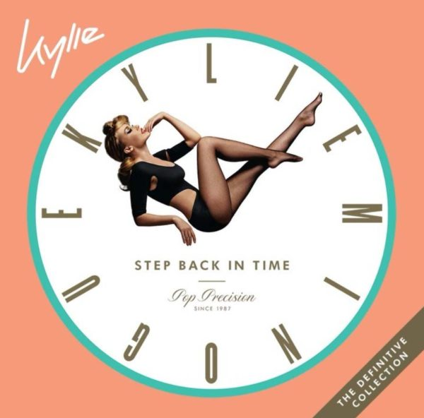 Step Back In Time: The Definitive Collection'