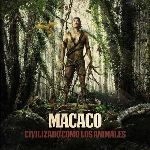Macaco y Monsieur Periné estrenan el videoclip del tema 'Lenguas de signos'  — Álvaro