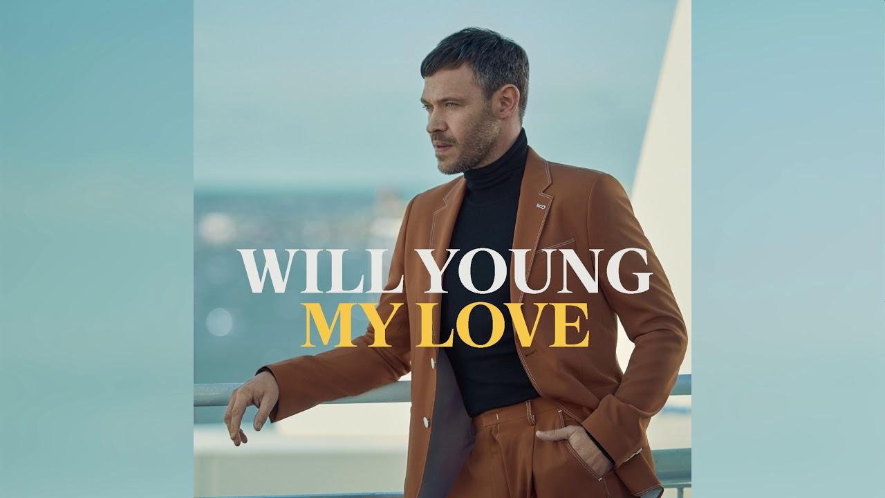 Will Young Estrena Otro De Sus Temas Nuevos, 'My Love