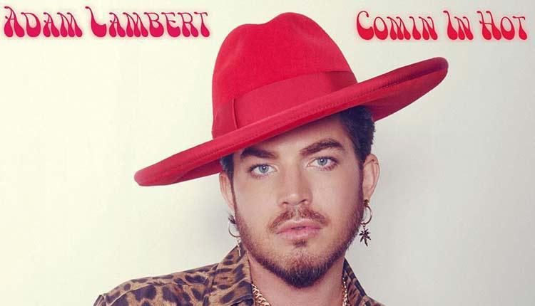 Nuevo single de Adam Lambert