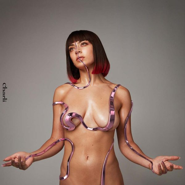 Nuevo disco de Charli XCX