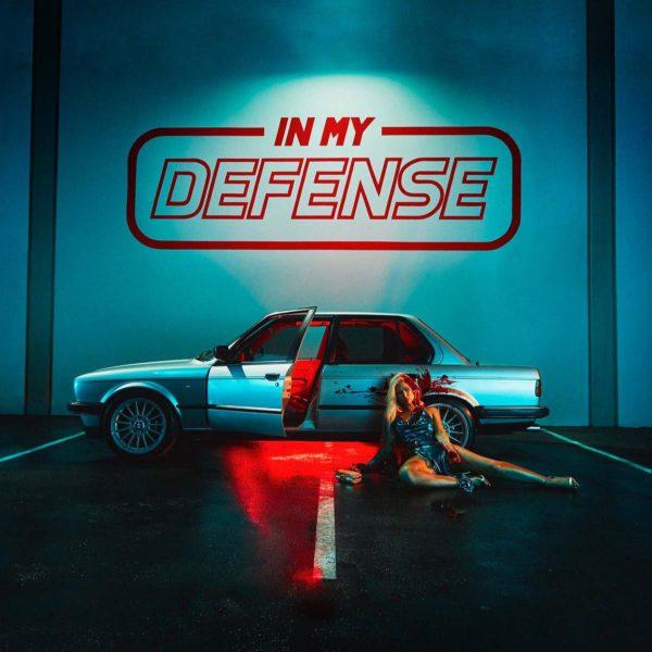 In my defense