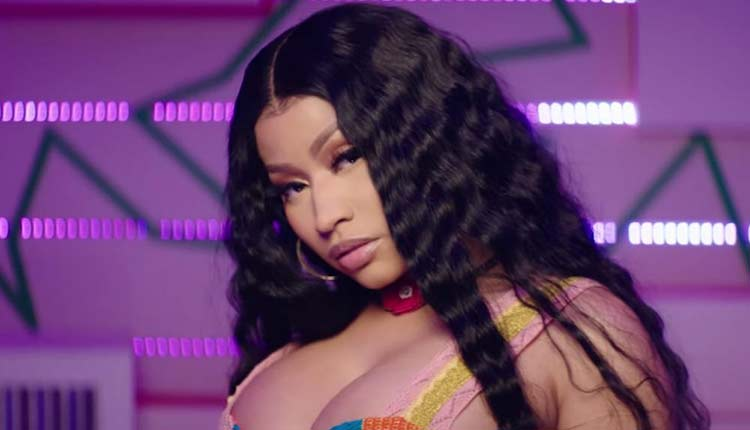 Nuevo single de Nicki MInaj