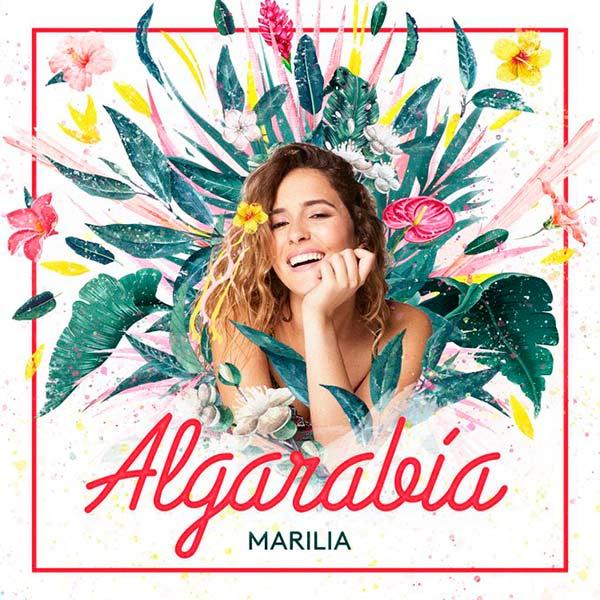 Nuevo single de Marilia