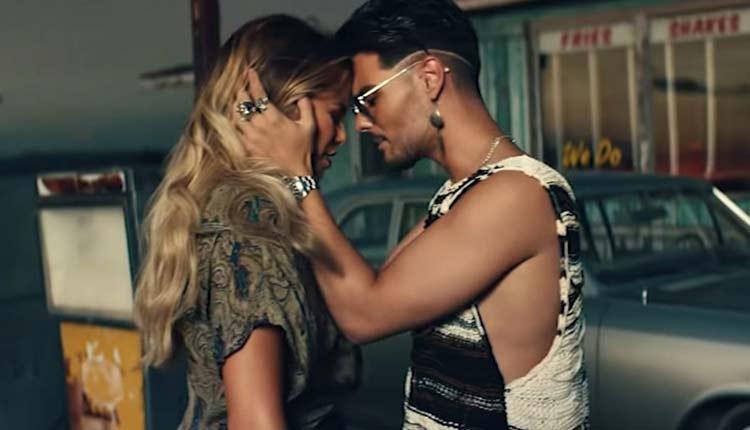 Nuevo single de Abraham Mateo y Sofía Reyes