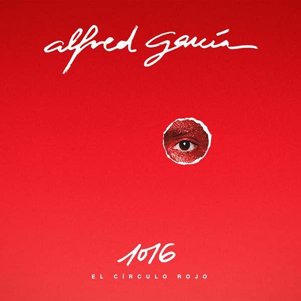 Primer disco de Alfred García