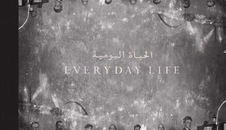 coldplay-everyday-life