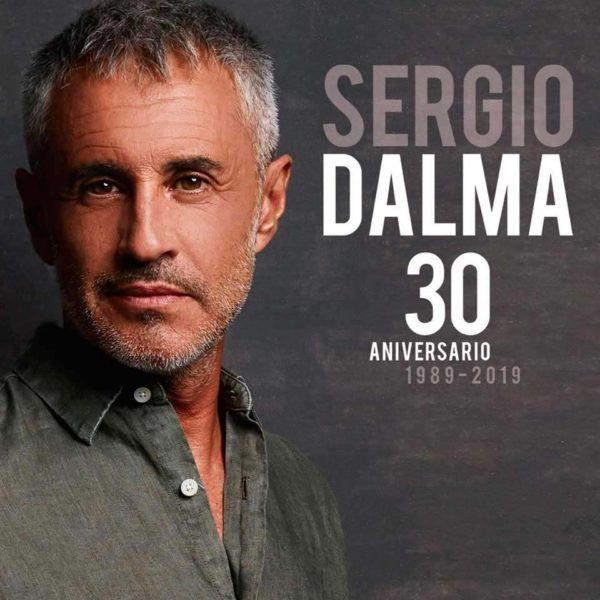Nuevo recopilatorio de Sergio Dalma