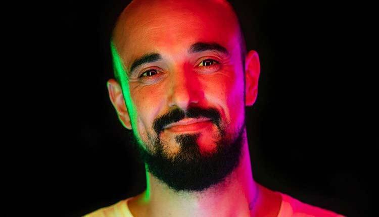 Nuevo single de Abel Pintos