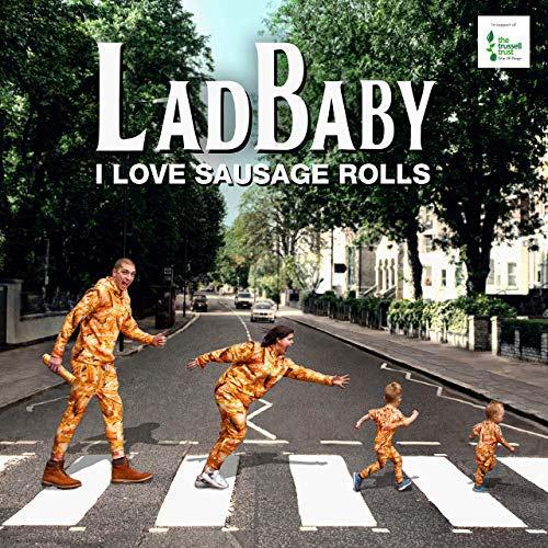 I Love Sausage Rolls