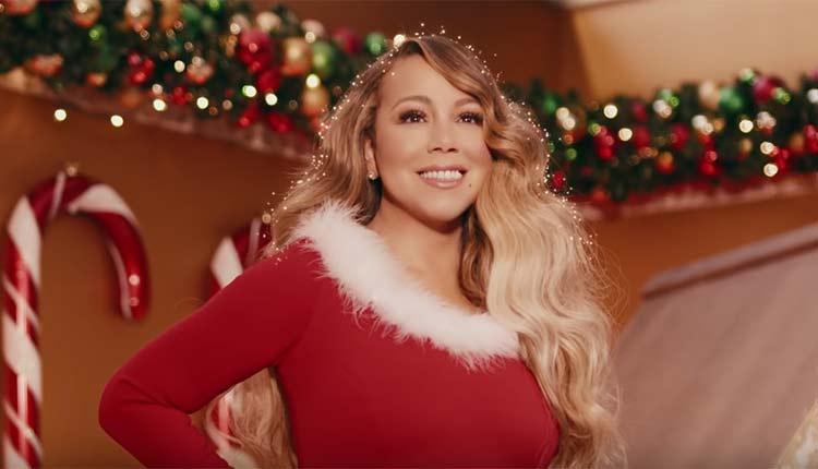 Nuevo vídeo de Mariah Carey