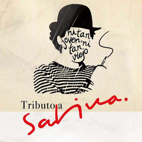 Tributo a Sabina