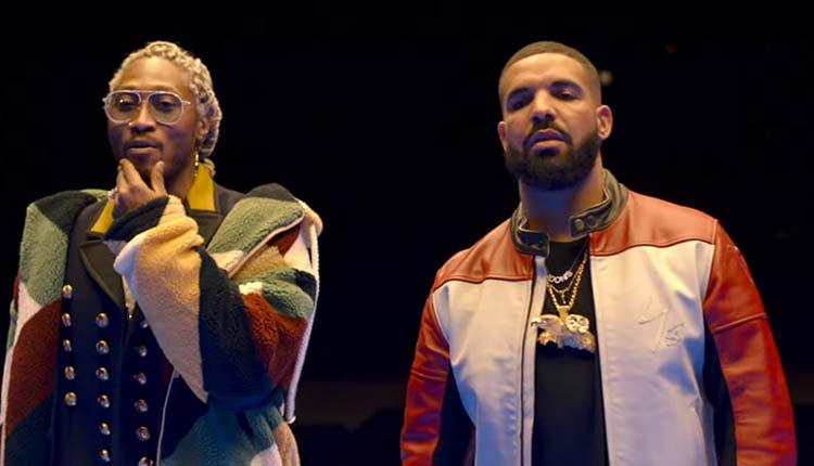 Nuevo vídeo de Future y Drake