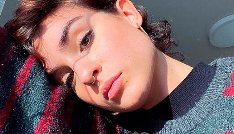 Nuevo single de Natalia Lacunza