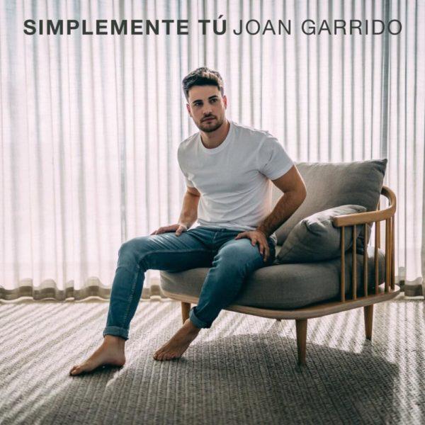Nuevo single de Joan GArrido