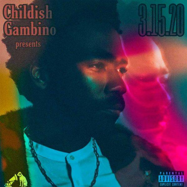 Nueov disco de Childish Gambino