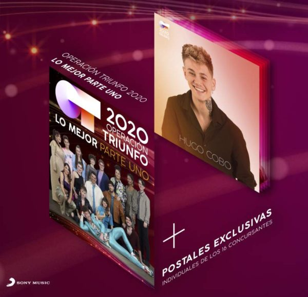 Primer recopilatorio de OT 2020