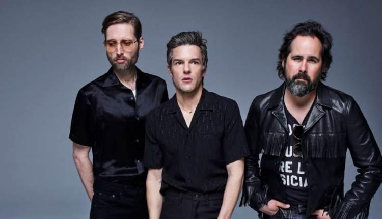 Nuevo single de The Killers