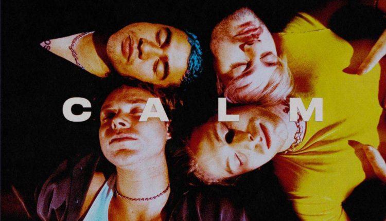 5SOS-Calm