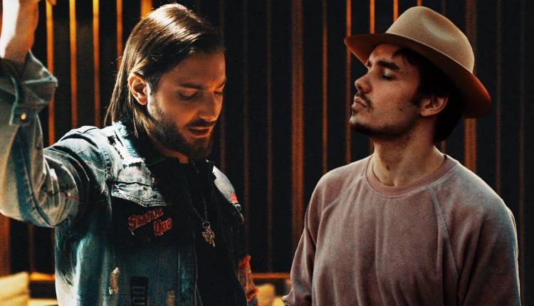 Nuevo single de Alesso y Liam Payne