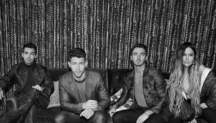 Nuevo vídeo de Jonas Brothers