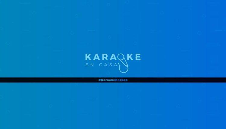 karaoke-en-casa