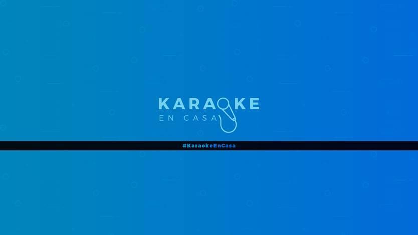 Karaoke en Casa