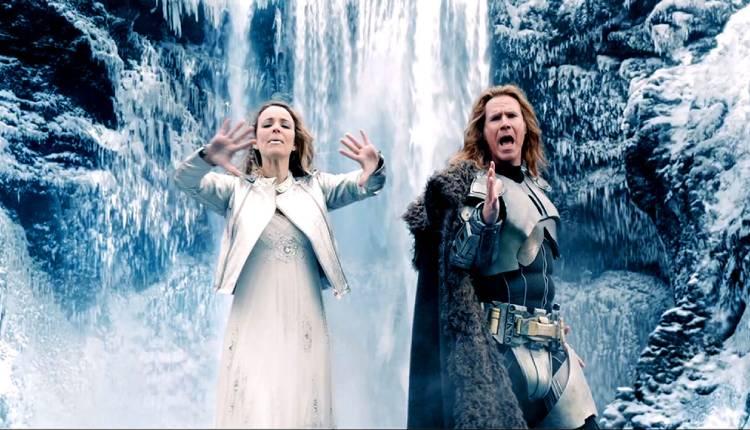 Película de Eurovisión