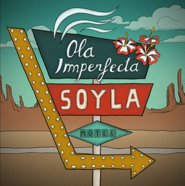Ola imperfecta