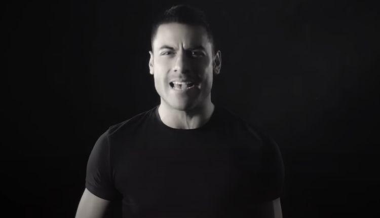 Nuevo vídeo de Carlos Rivera