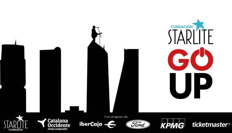 Concierto solidario Go Up