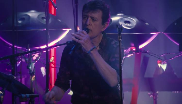 Manolo García en directo