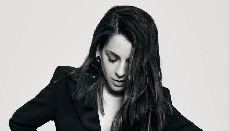 Nuevo single de Ruth Lorenzo