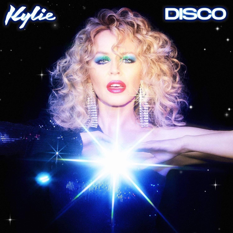 Kylie Minogue publica su nuevo álbum de estudio, 'DISCO' | Popelera