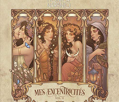 Mes Excentricitès , Vol. 2 [Vinilo]