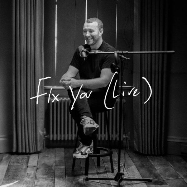 Fix You live