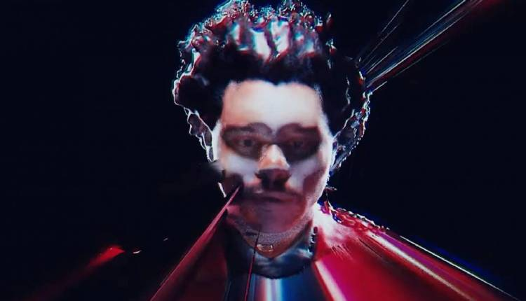 Calvin Harris y The Weeknd
