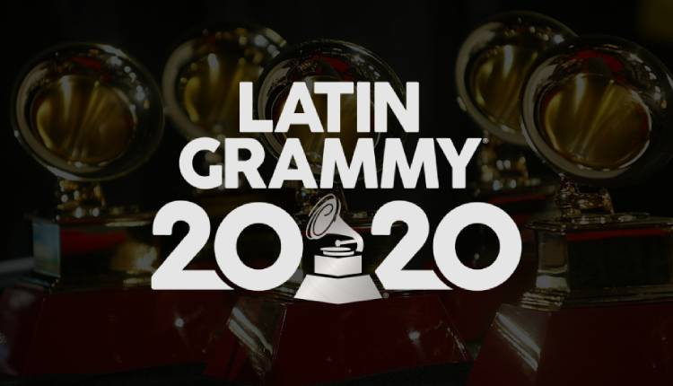 Latin Grammy 2020 nominados