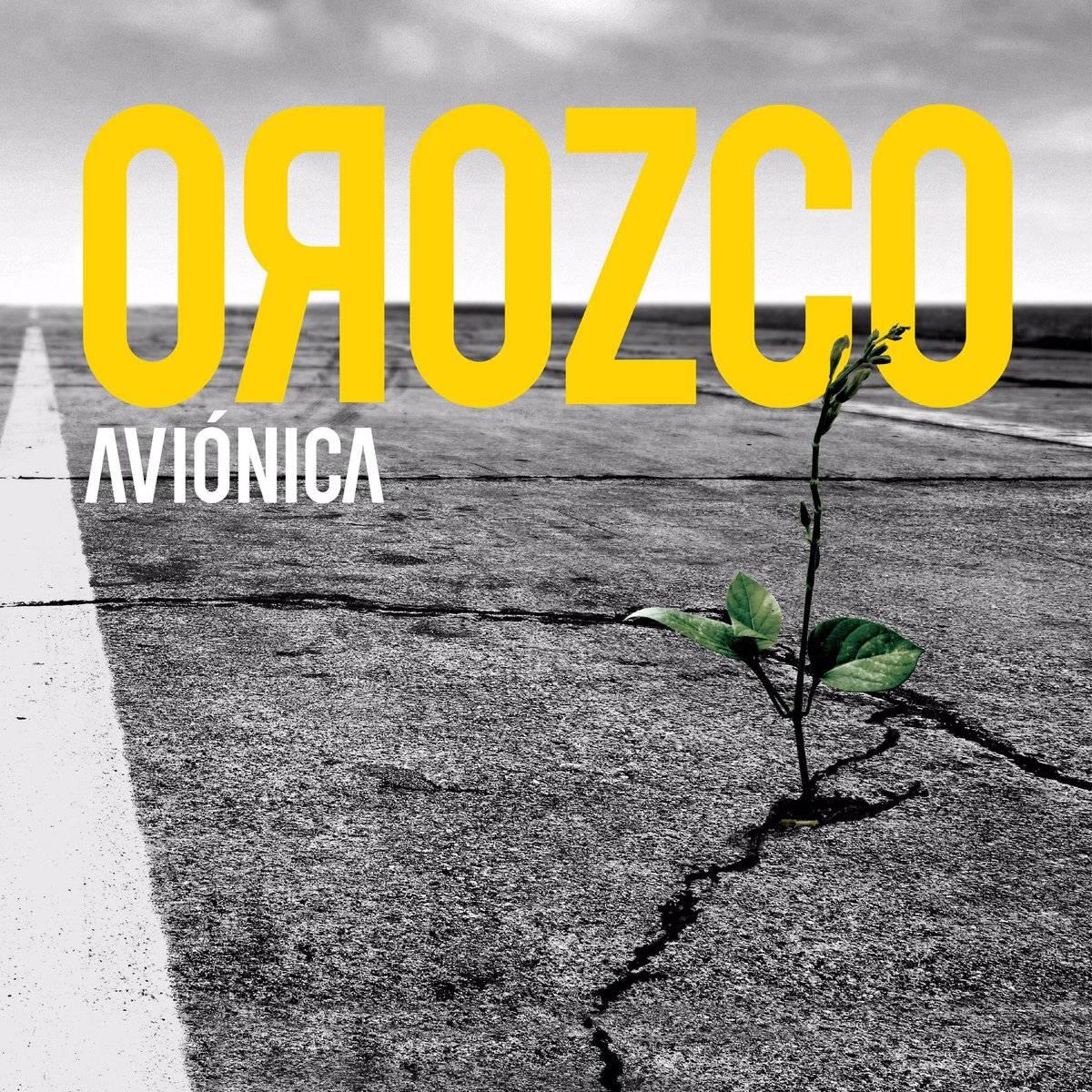 Antonio Orozco regresa con el álbum 'Aviónica' | Popelera