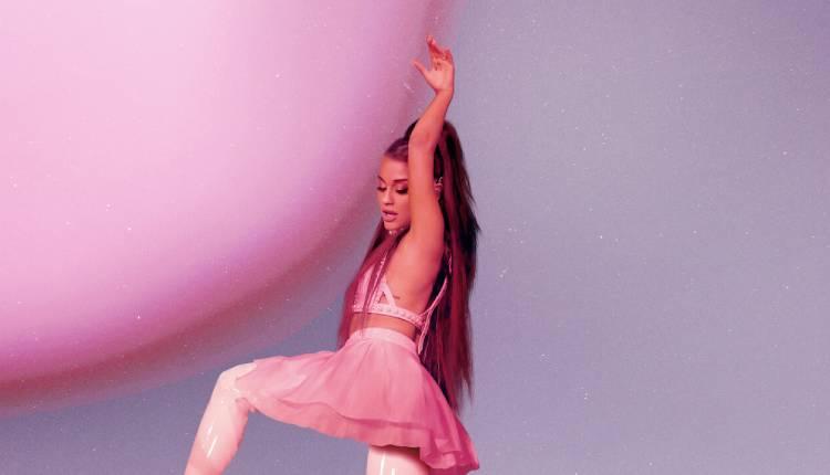 Documental de Ariana Grande