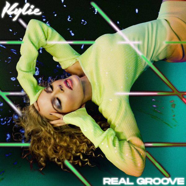 Kylie Minogue publica un EP de remixes del single 'Real Groove'  — Álvaro