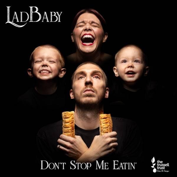 Don't Stop Me Eatin'