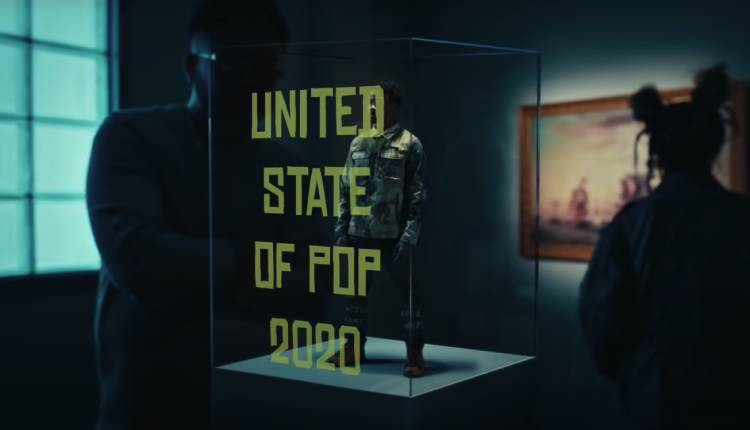 United State of Pop 2020