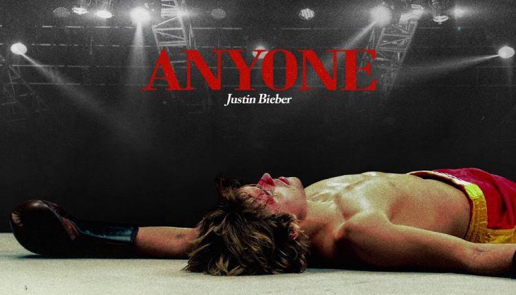 Nuevo single de Justin Bieber