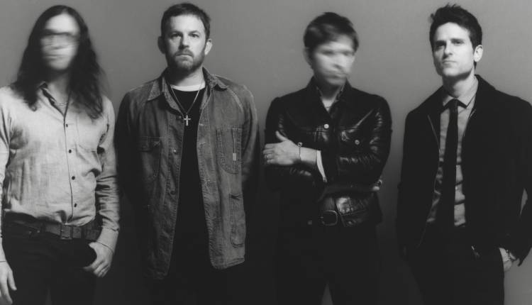 Nuevos singles de Kings of Leon