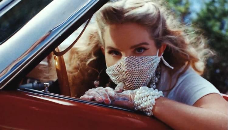 Lana del Rey estrena el single 'Chemtrails Over The Country Club'  — Álvaro