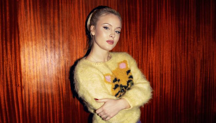 Nuevo single de Zara Larsson