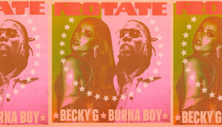 nuevo single de Becky G